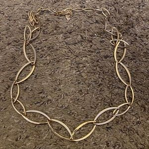 RLM Robert Lee Morris necklace